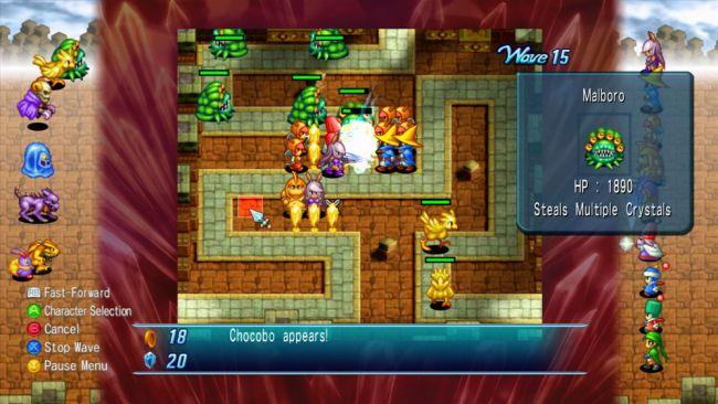 Crystal Defenders - Screenshots - Bild 6