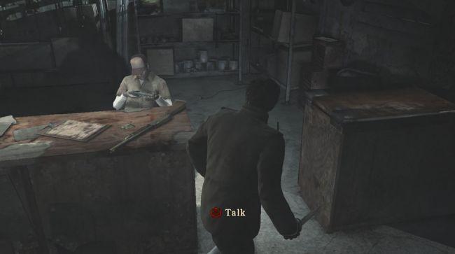 Silent Hill: Homecoming - Screenshots - Bild 7