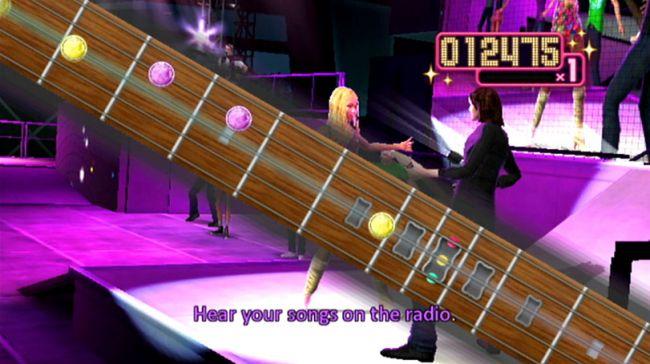 Hannah Montana der Film - das Spiel - Screenshots - Bild 8