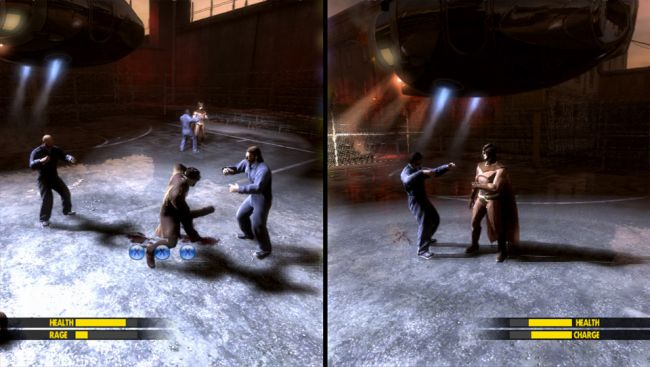 Watchmen: The End is Nigh - Screenshots - Bild 10