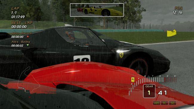 SuperCar Challenge - Screenshots - Bild 36