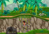 Go, Diego, Go! Great Dinosaur Rescue! - Screenshots - Bild 3
