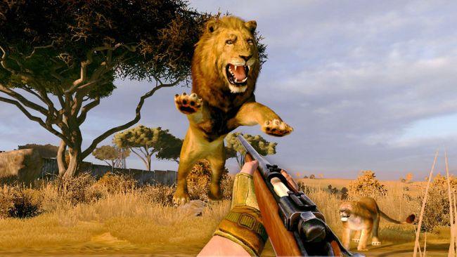 Cabela's Dangerous Adventures - Screenshots - Bild 5