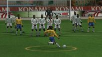 Pro Evolution Soccer 2009 - Screenshots - Bild 6