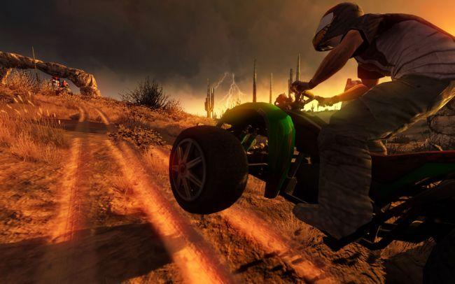 Fuel - Screenshots - Bild 5