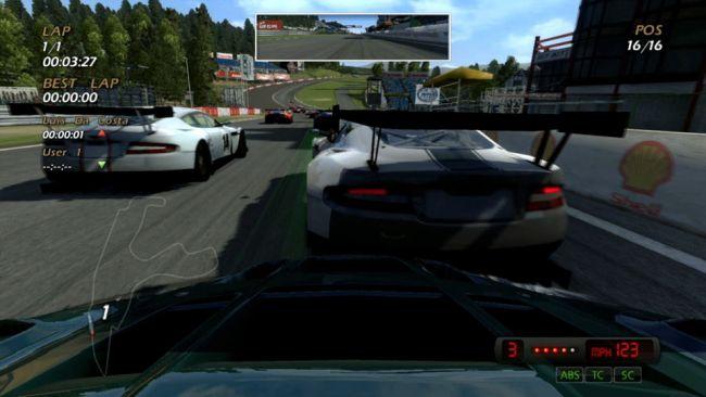 SuperCar Challenge - Screenshots - Bild 35