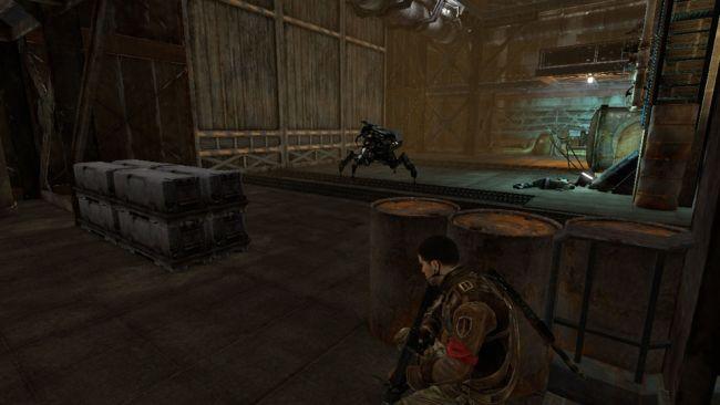 Terminator: Die Erlösung - Screenshots - Bild 12