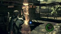 Resident Evil 5 - Screenshots - Bild 10
