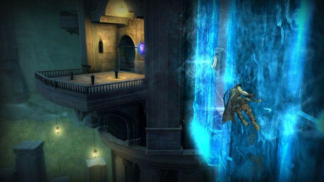 Prince of Persia - DLC: Epilogue - Screenshots - Bild 2