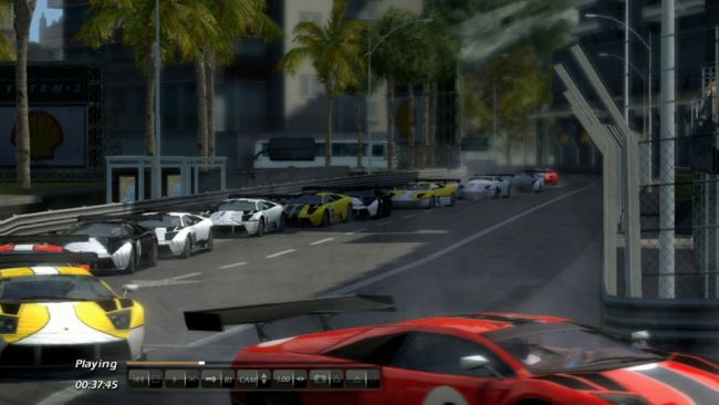 SuperCar Challenge - Screenshots - Bild 38