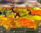 Elven Legacy - Screenshots - Bild 15