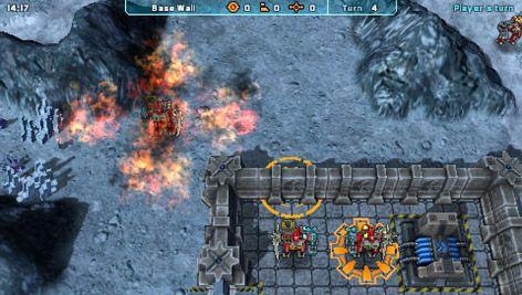 Mytran Wars - Screenshots - Bild 10