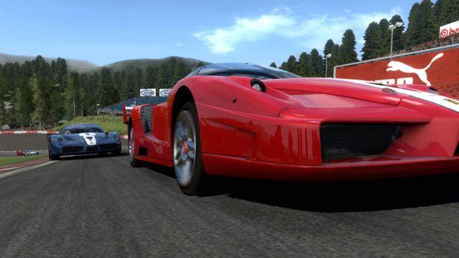 SuperCar Challenge - Screenshots - Bild 8