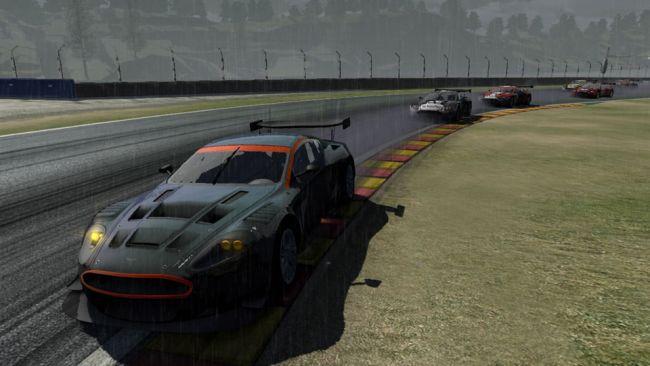 SuperCar Challenge - Screenshots - Bild 5