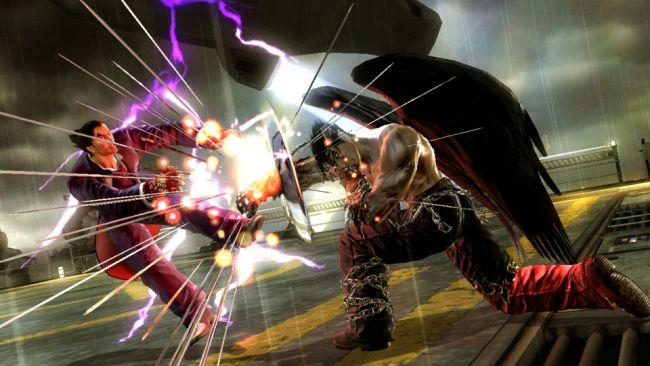 Tekken 6 - Screenshots - Bild 13