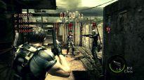 Resident Evil 5 - DLC: Versus-Modus - Screenshots - Bild 8