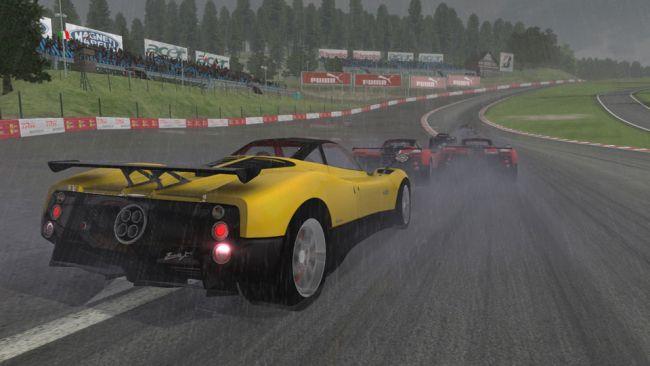 SuperCar Challenge - Screenshots - Bild 33