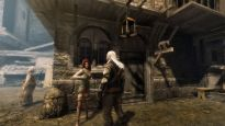The Witcher: Rise of the White Wolf - Screenshots - Bild 2