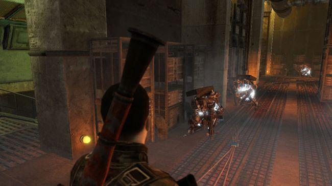 Terminator: Die Erlösung - Screenshots - Bild 16