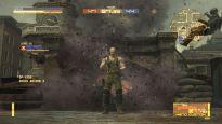 Metal Gear Online Scene Expansion - Screenshots - Bild 5