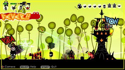 Patapon 2 - Screenshots - Bild 6