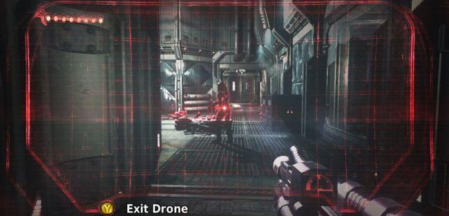 The Chronicles of Riddick: Assault on Dark Athena - Screenshots - Bild 6