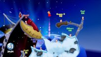 Worms - Screenshots - Bild 5