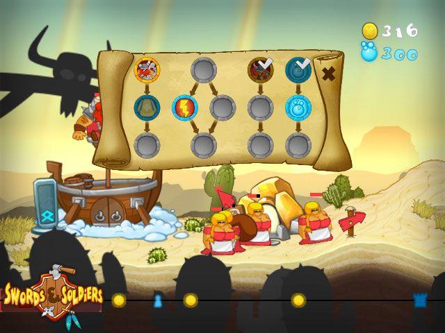 Swords & Soldiers - Screenshots - Bild 10