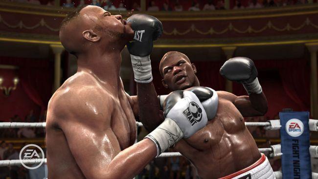 Fight Night Round 4 - Screenshots - Bild 34