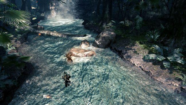 Lost Planet 2 - Screenshots - Bild 2