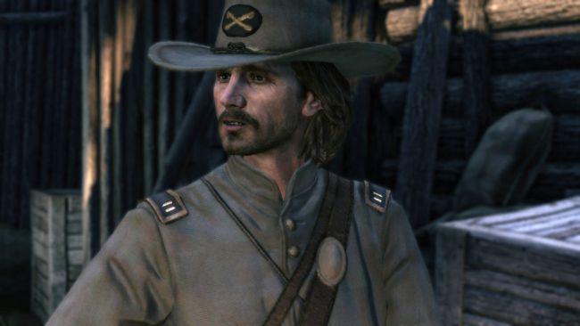 Call of Juarez: Bound in Blood - Screenshots - Bild 5
