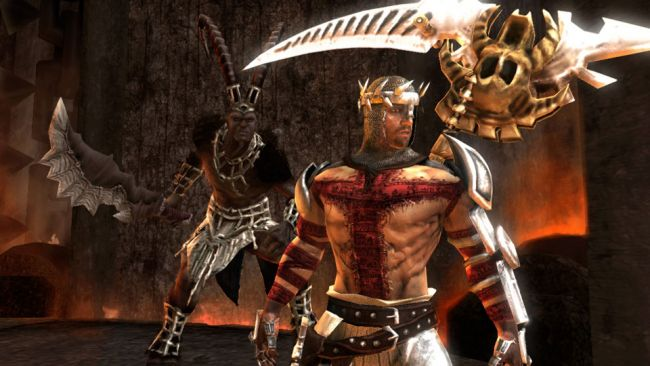 Dante's Inferno - Screenshots - Bild 10