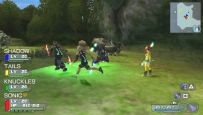 Phantasy Star Portable - Screenshots - Bild 24