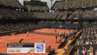 Virtua Tennis 2009 - Screenshots - Bild 2