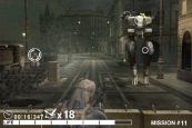 Metal Gear Solid Touch - Screenshots - Bild 14