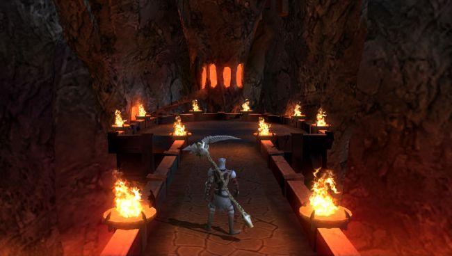 Dante's Inferno - Screenshots - Bild 2