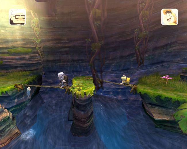 Oben - Screenshots - Bild 5