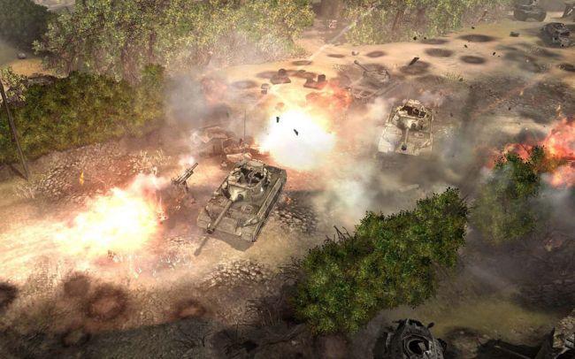 Company of Heroes: Tales of Valor - Screenshots - Bild 10