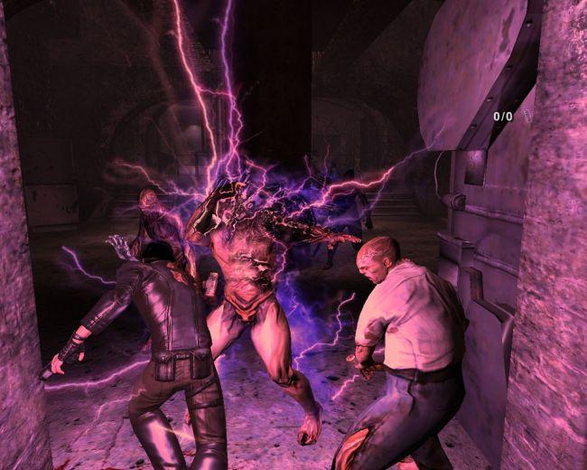 Dark Sector - Screenshots - Bild 5