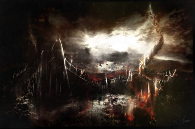 Hellion: Mystery of the Inquisition - Artworks - Bild 5