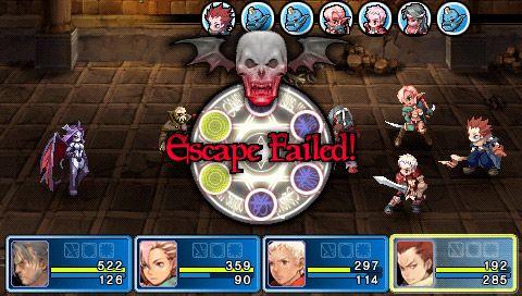 Crimson Gem Saga - Screenshots - Bild 23