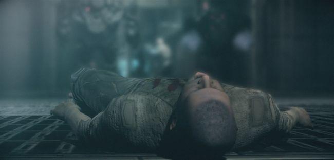 The Chronicles of Riddick: Assault on Dark Athena - Screenshots - Bild 10