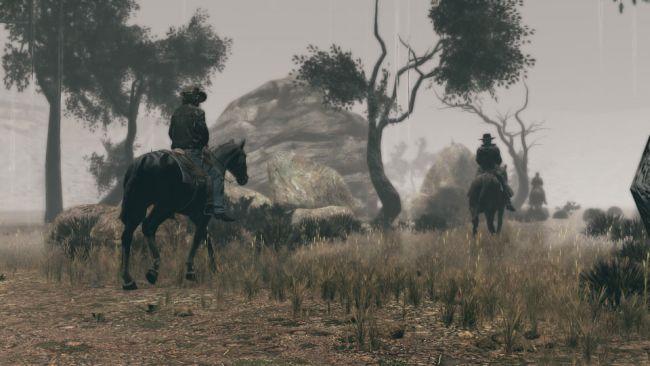 Call of Juarez: Bound in Blood - Screenshots - Bild 8