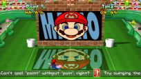 New Play Control! Mario Power Tennis - Screenshots - Bild 11