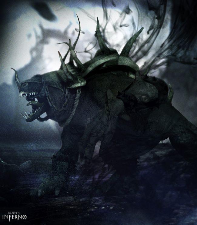 Dante's Inferno - Artworks - Bild 5