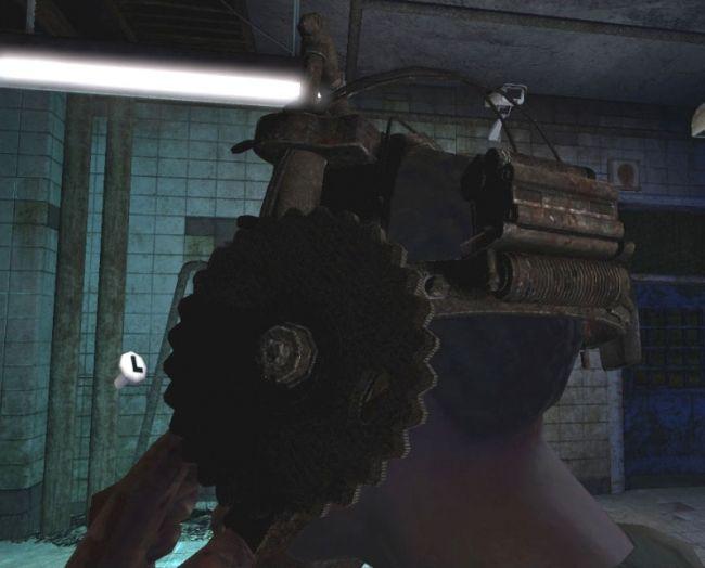Saw - Screenshots - Bild 3