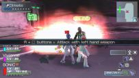 Phantasy Star Portable - Screenshots - Bild 15