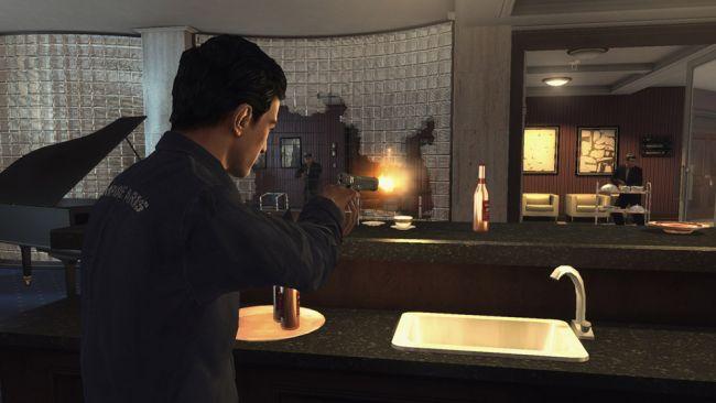 Mafia II - Screenshots - Bild 6