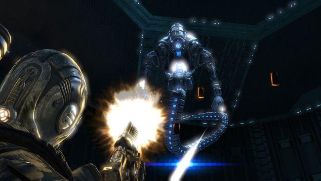 Dark Void - Screenshots - Bild 11