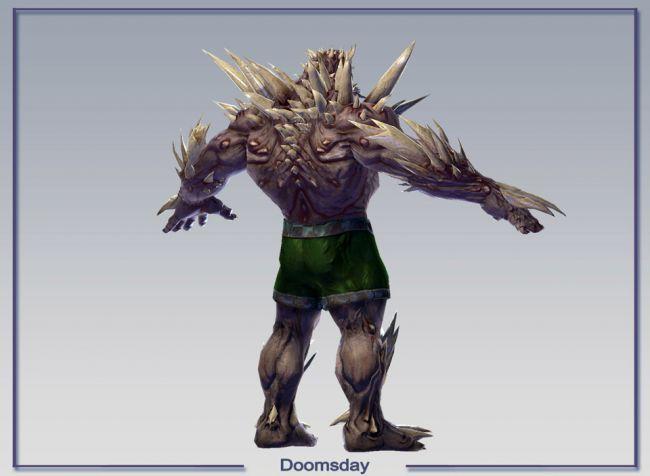 DC Universe Online - Artworks - Bild 7